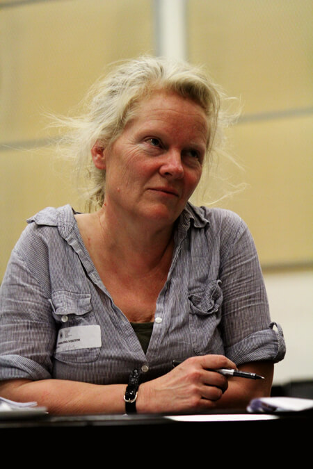 Karen Hayes - Author for Holland Park Press