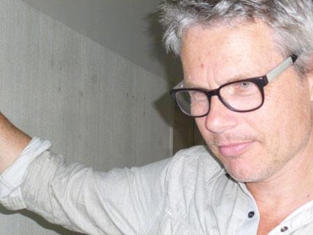Jeroen Blokhuis - Author for Holland Park Press