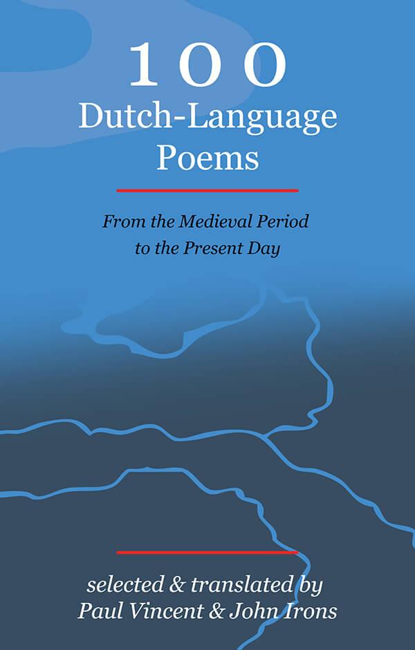 Wonderbaar 100 Dutch-Language Poems - Holland Park Press MT-15