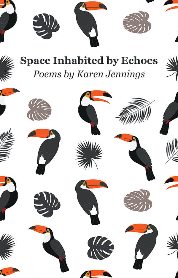 Space Inhabited by Echoes